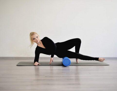 Kalanetika & Pilates