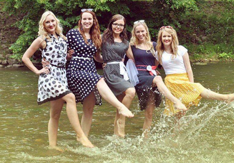 Ypatinga diena merginoms – ne tik vestuvės