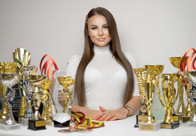 Interviu su grožio specialiste Ana Kernovič:  5 svarbiausi patarimai: kaip pasirūpinti veido oda?