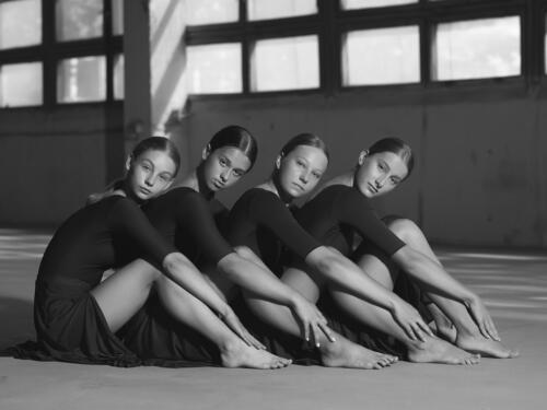 Šiuolaikinis šokis